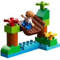 LEGO DUPLO 10879 Jurassic World Dinosauria zoo 2