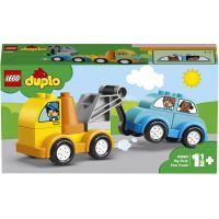 LEGO DUPLO 10883 Moje prvé odťahovacie auto