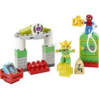 LEGO DUPLO 10893 Spiderman vs. Electro 2