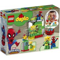 LEGO DUPLO 10893 Spiderman vs. Electro 3
