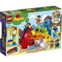 LEGO DUPLO 10895 Emmet, Lucy a návštevníci z planéty DUPLO® 3