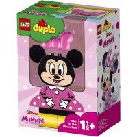 LEGO DUPLO 10897 Moja prvá stavebnica Minnie