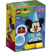 LEGO DUPLO 10898 Moja prvá stavebnica Mickeyho 3