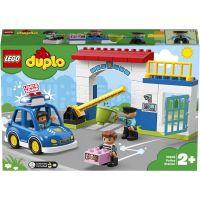 LEGO DUPLO 10902 Policajná stanica