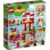 LEGO DUPLO 10903 Hasičská stanica 3