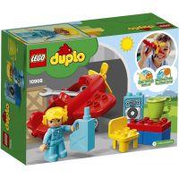 LEGO DUPLO 10908 Lietadlo 3