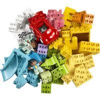 LEGO® DUPLO® 10914 Veľký box s kockami 3