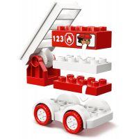 LEGO Duplo 10917 Hasičské autíčko 2