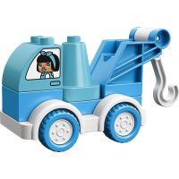 LEGO Duplo 10918 Odťahovacie autíčko