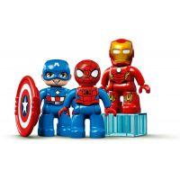 LEGO® DUPLO® 10921 Laboratórium superhrdinov 4