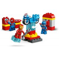 LEGO® DUPLO® 10921 Laboratórium superhrdinov 3