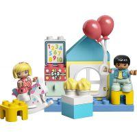LEGO Duplo 10925 Izbička na hranie