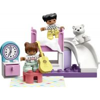 LEGO Duplo 10926 Izbička na spanie