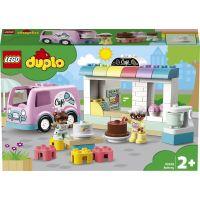 LEGO Duplo 10928 Pekáreň