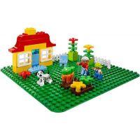Lego Duplo 2304 Veľká podložka na stavanie 2