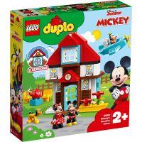 LEGO Duplo Disney 10889 TM Mickeyho prázdninový dom 4