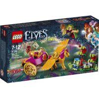 LEGO Elves 41186 Azari a útek z Lesa škriatkov
