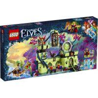 LEGO Elves 41188 Útek z Pevnosti kráľa škriatkov