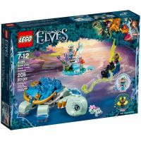 LEGO Elves 41191 Naida a záchrana korytnačky