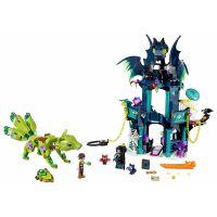 LEGO Elves 41194 Noctuova veža a záchrana zemskej líšky 2