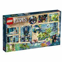 LEGO Elves 41194 Noctuova veža a záchrana zemskej líšky 3