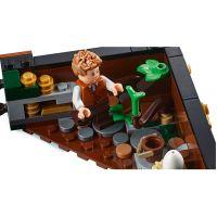 LEGO Harry Potter 75952 Mlokov kufrík s čarovnými bytosťami 5