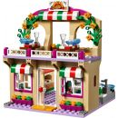 LEGO Friends 41311 Pizzeria v mestečku Heartlake 2