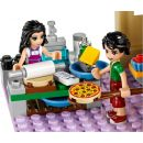 LEGO Friends 41311 Pizzeria v mestečku Heartlake 4