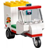 LEGO Friends 41311 Pizzeria v mestečku Heartlake 5