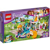 LEGO Friends 41313 Letný bazén v mestečku Heartlake