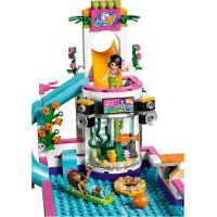 LEGO Friends 41313 Letný bazén v mestečku Heartlake 3