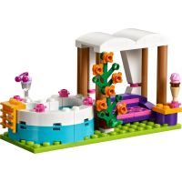 LEGO Friends 41313 Letný bazén v mestečku Heartlake 4