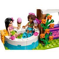 LEGO Friends 41313 Letný bazén v mestečku Heartlake 5