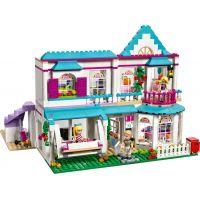 LEGO Friends 41314 Stephania a jej dom 2