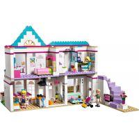 LEGO Friends 41314 Stephania a jej dom 3