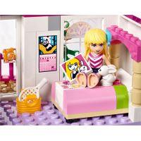 LEGO Friends 41314 Stephania a jej dom 4