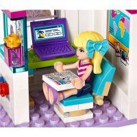 LEGO Friends 41314 Stephania a jej dom 6