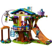 LEGO Friends 41335 Mia a jej domček na strome - Poškodený obal 3
