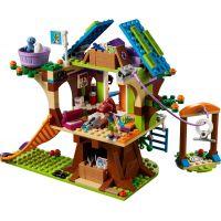 LEGO Friends 41335 Mia a jej domček na strome - Poškodený obal 4