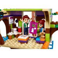LEGO Friends 41335 Mia a jej domček na strome - Poškodený obal 6