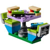 LEGO Friends 41339 Mia a její karavan - Poškozený obal 4