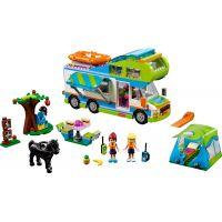 LEGO Friends 41339 Mia a jej karavan 2