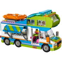 LEGO Friends 41339 Mia a jej karavan 3