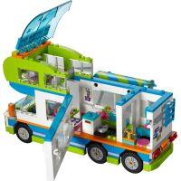 LEGO Friends 41339 Mia a jej karavan 4
