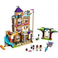 LEGO Friends 41340 Dom priateľstva 2