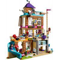 LEGO Friends 41340 Dom priateľstva 3