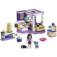 LEGO Friends 41342 Emma a jej luxusná izba 3