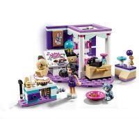 LEGO Friends 41342 Emma a jej luxusná izba 4