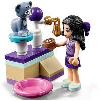 LEGO Friends 41342 Emma a jej luxusná izba 6