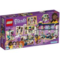 LEGO Friends 41344 Andrea a jej obchod s módnymi doplnkami 2
